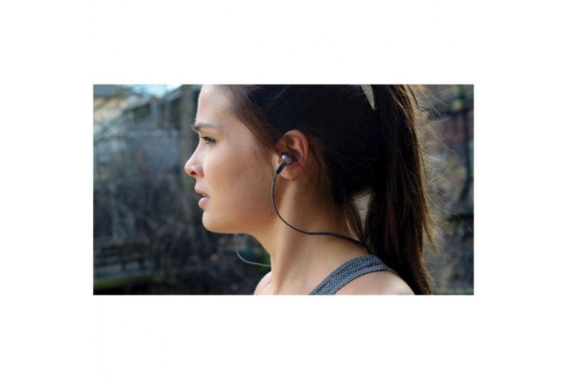 Nuforce BE6i Auriculares inalámbricos Bluetooth