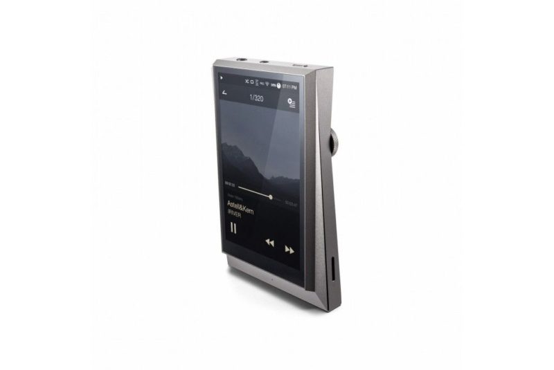 Astell & Kern AK320. Hi Res Portable audio player