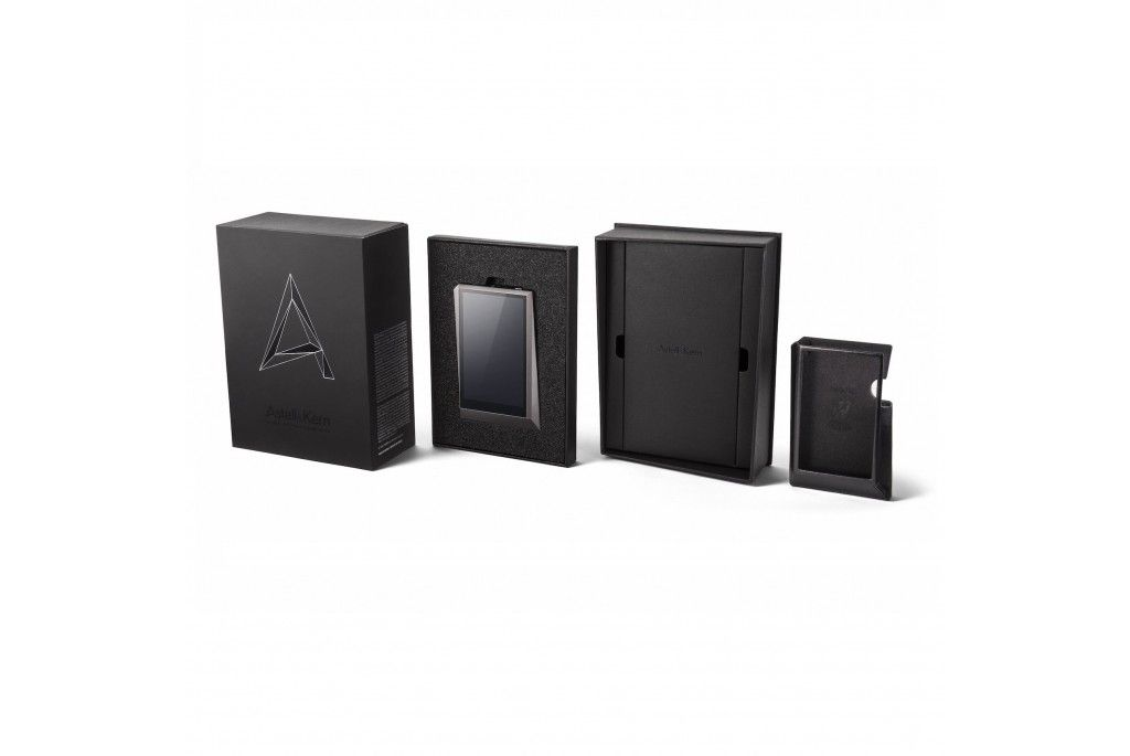 Astell & Kern AK320. Hi Res Portable audio player