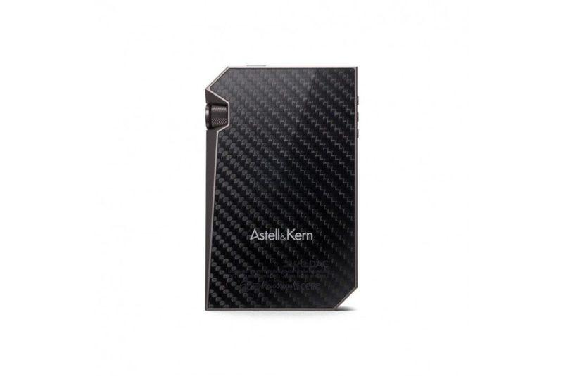 Astell & Kern AK240 Reproductor de audio portátil de alta definición