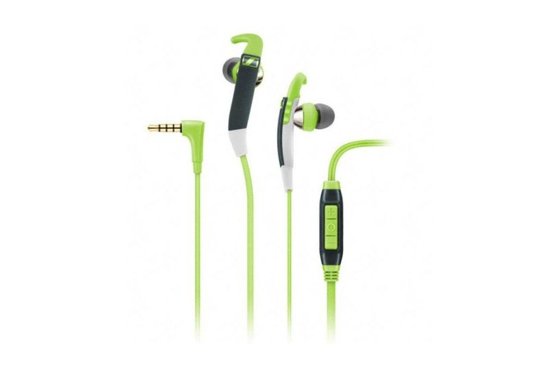 Sennheiser CX 686G SPORT. Earbuds for sports headset