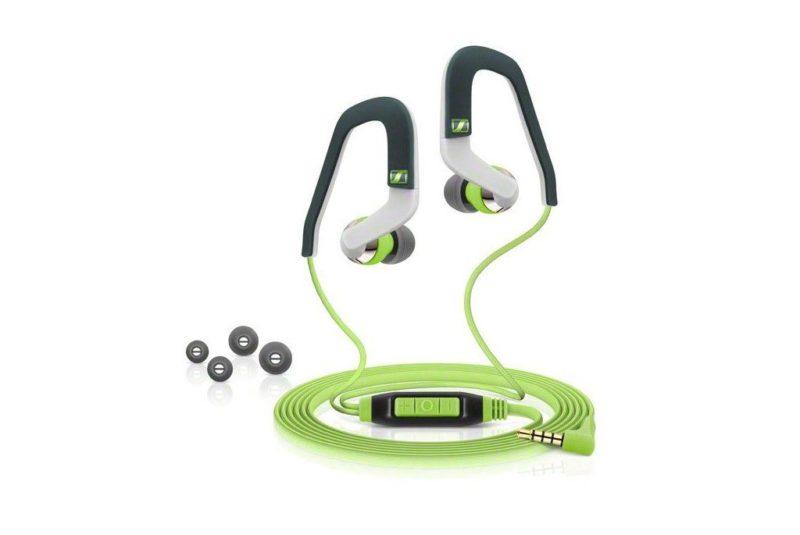 Sennheiser OCX 686i. Sport headset.
