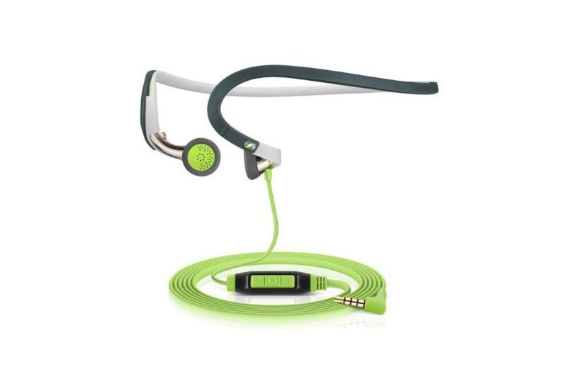 Sennheiser PMX 686G. Sport in-ear headphones.