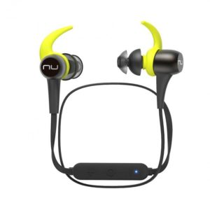 NuForce BE Sport3. Wireless Bluetooth in-ear headphones