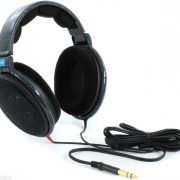 Sennheiser HD 600. Hifi Headphones