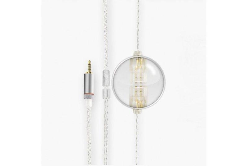 FiiO RC-SE1B Cables de repuesto para auriculares balanceados