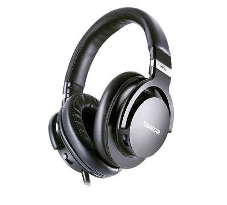 Takstar PRO82 Professional closed back headphones