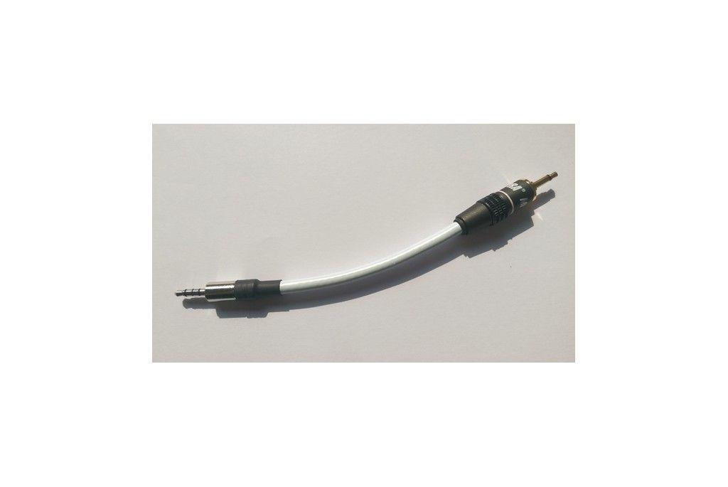 FiiO SU2 Cable adaptador 3.5mm a digital coaxial
