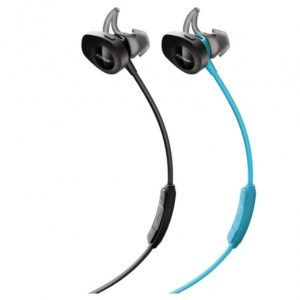 Bose SoundSport Wireless. Wireless Bluetooth Sport headphones.
