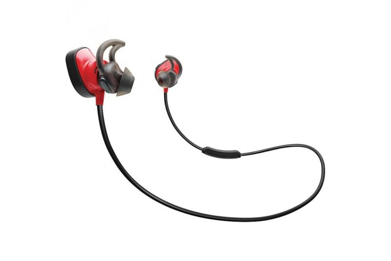 Bose SoundSport Pulse Wireless Auriculares deportivos inalámbricos Bluetooth