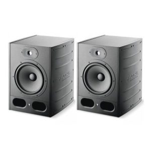 Focal Alpha 80 Active 2-way near field professional monitoring loudspeaker