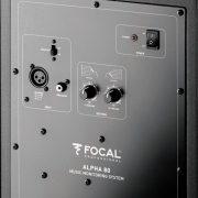 Focal Alpha 80 Altavoces profesionales activos