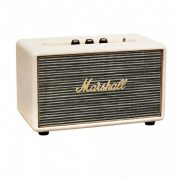 Marshall Acton BT Cream Altavoz inalámbrico bluetooth