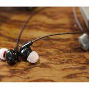 FiiO F3 Intrauriculares in-ear IEMS dinámicos