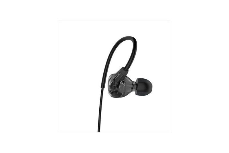 Fiio F3 Dynamic Earphones IEMs monitors