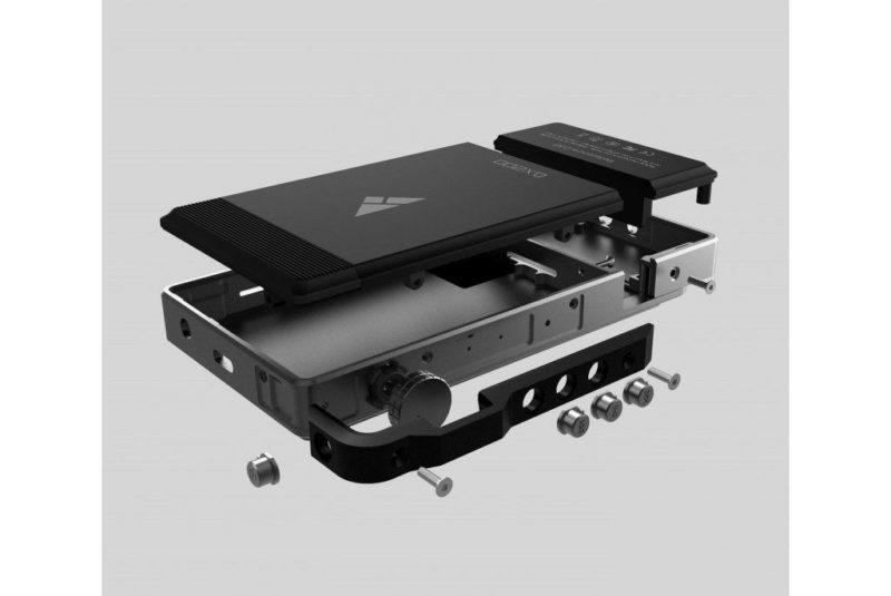 Ibasso DX200 Reproductor de audio portátil