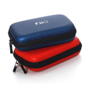 FiiO HS7. Carry case for HiFi audio player FiiO X5II