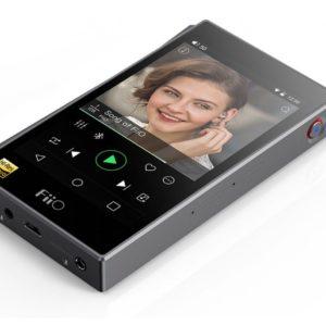FiiO X5 III Reproductor de audio portátil