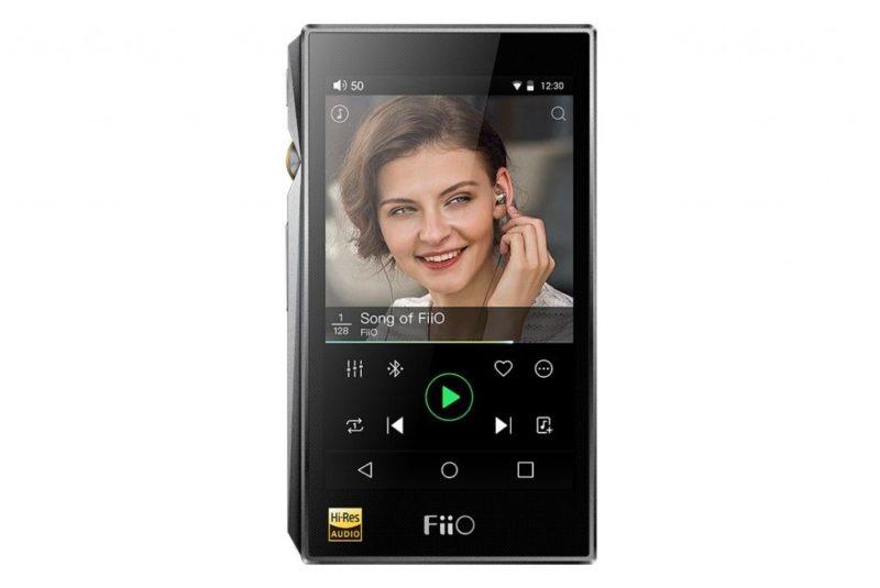 FiiO X5 III 3rd Gen Portable High Res audio player