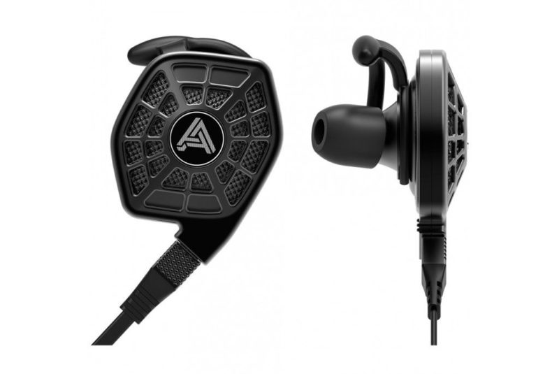 Audeze iSINE 10 Planar Magnetic in-ear headphones