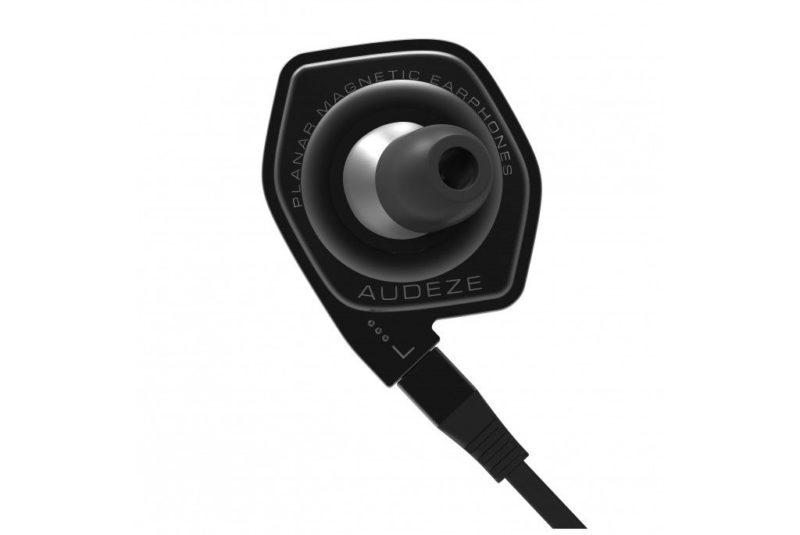 Audeze iSINE 10 Auriculares in-ear planar magnéticos