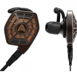 Audeze iSINE 20 In-Ear Planar Magnetic Headphone