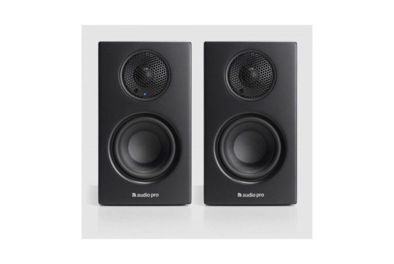 Audio Pro Addon T8L Negro Altavoz bluetooth inalámbrico