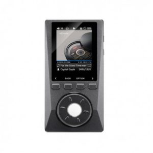 xDuoo X10. High performance digital audio player.