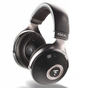 Focal Elear Audiophile open-back headphones