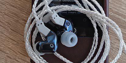 FLC8S auriculares in ear