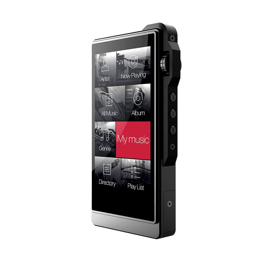 ibasso dx200 reproductor mp3