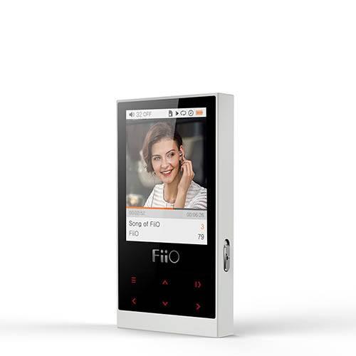 Fiio M3, reproductor portatil