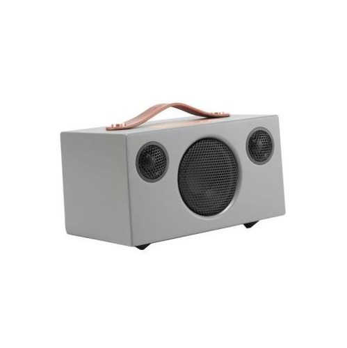 AudioPro Addon T3 Gris. Altavoz bluetooth portátil