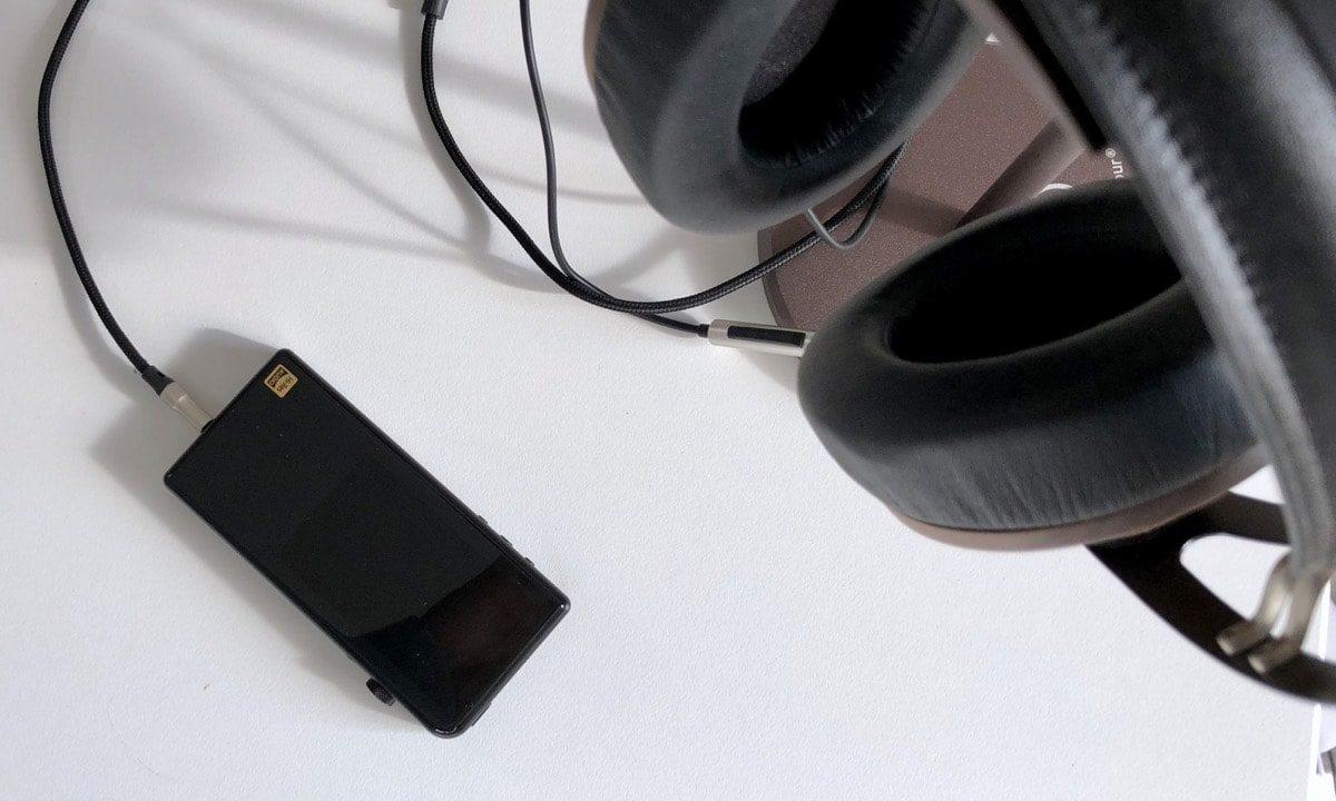 Reproductor MP3 Shanling M3S alta calidad