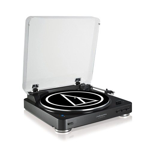 Audio Technica AT-LP60BT Tocadiscos giradiscos con Bluetooth