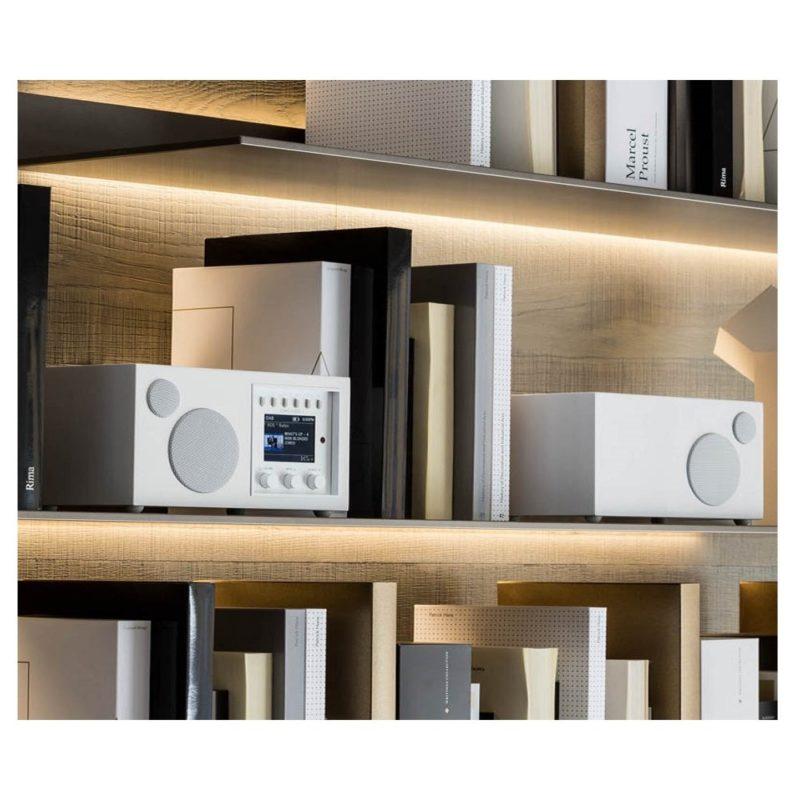 Como Audio Ambiente - Altavoz Complementario como audio solo