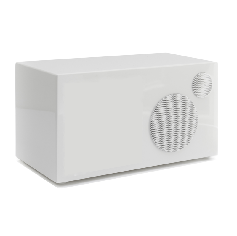 Como Audio Ambiente Passive speaker for Como Audio Solo White