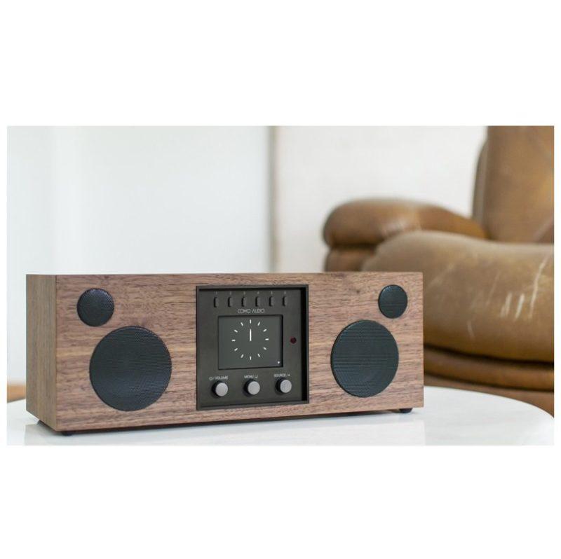 Como Audio Duetto - Altavoz Estéreo Inalámbrico