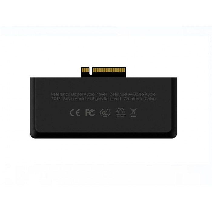 iBasso AMP2. Módulo de amplificación para el iBasso DX200