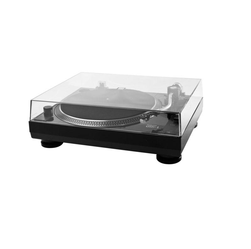 Music Hall usb-1 giradiscos con USB integrado