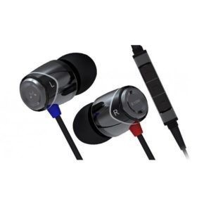SoundMagic E10M Auriculares in-ear con micrófono