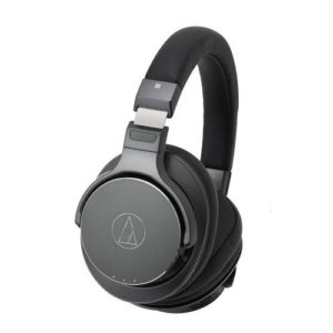 Audio Technica ATH-DSR7BT. Wireless Over-Ear Headphones