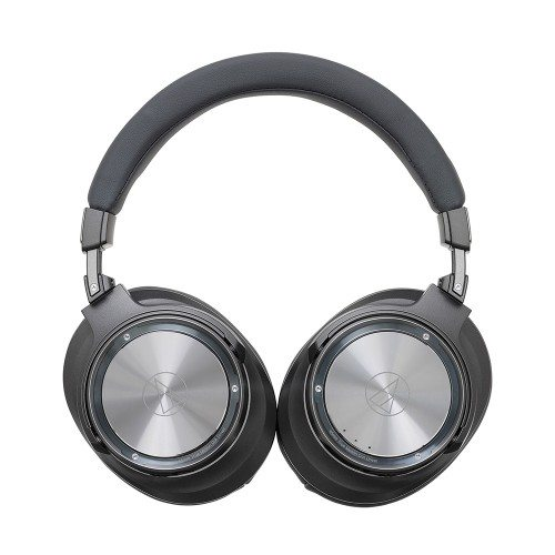 Audio Technica ATH-DSR9BT Wireless Over-Ear Headphones