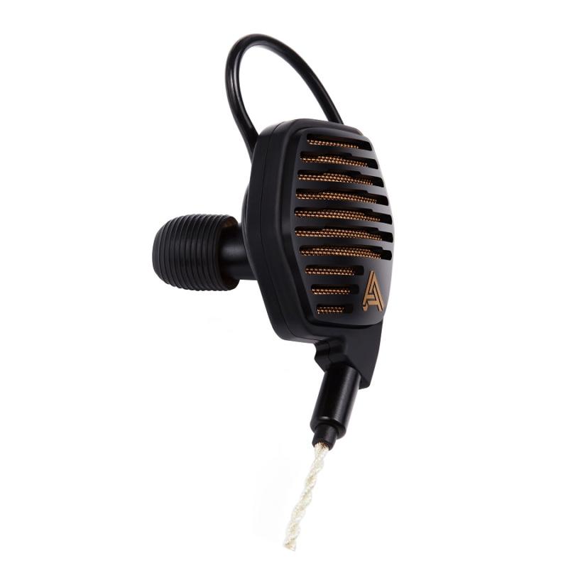 Audeze LCDi4 Auriculares in-ear IEMs portátiles planarmagnéticos semi-abiertos
