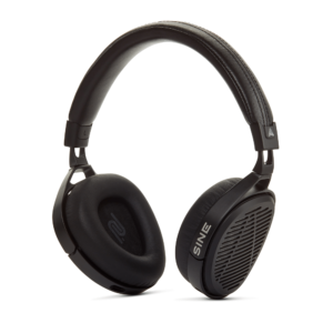 Audeze Sine DX. Auriculares High End circumaurales abiertos
