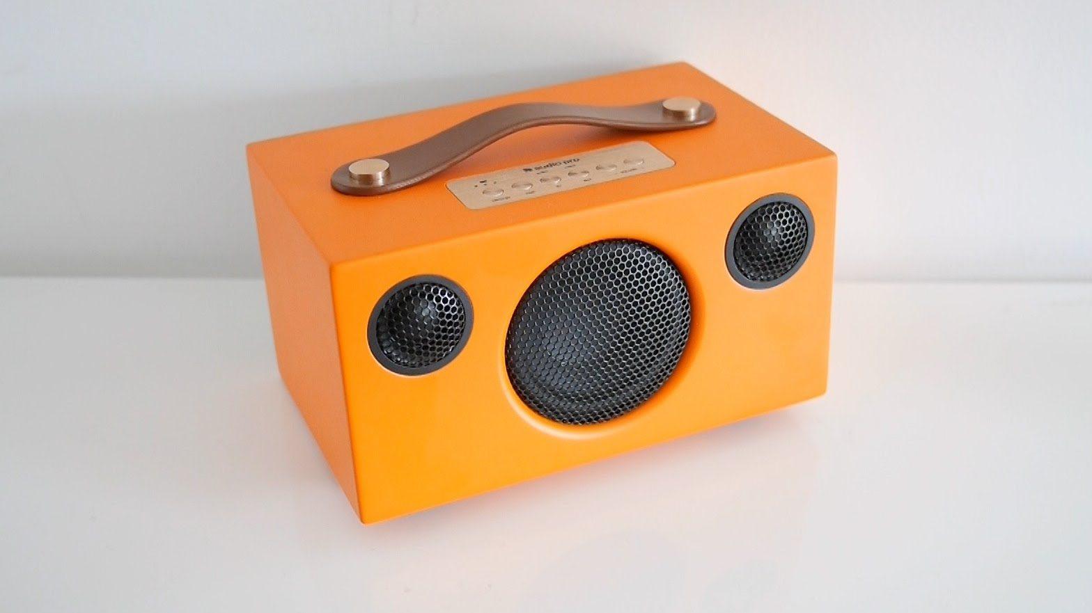 Altavoz portátil Bluetooth. Audio Pro Addon T3