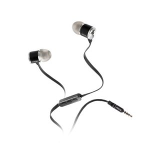 Focal Spark In-ear dynamic headphones with remote and microphone