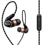Pioneer SE-CH9T auriculares in ear