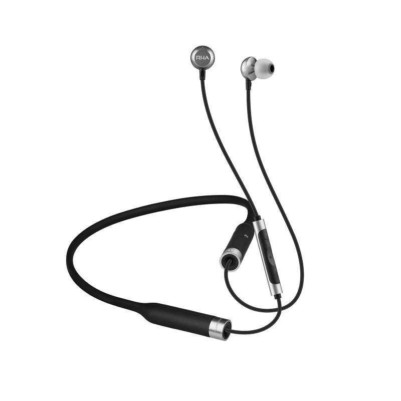RHA MA650 Wireless Bluetooth in-ear headphone