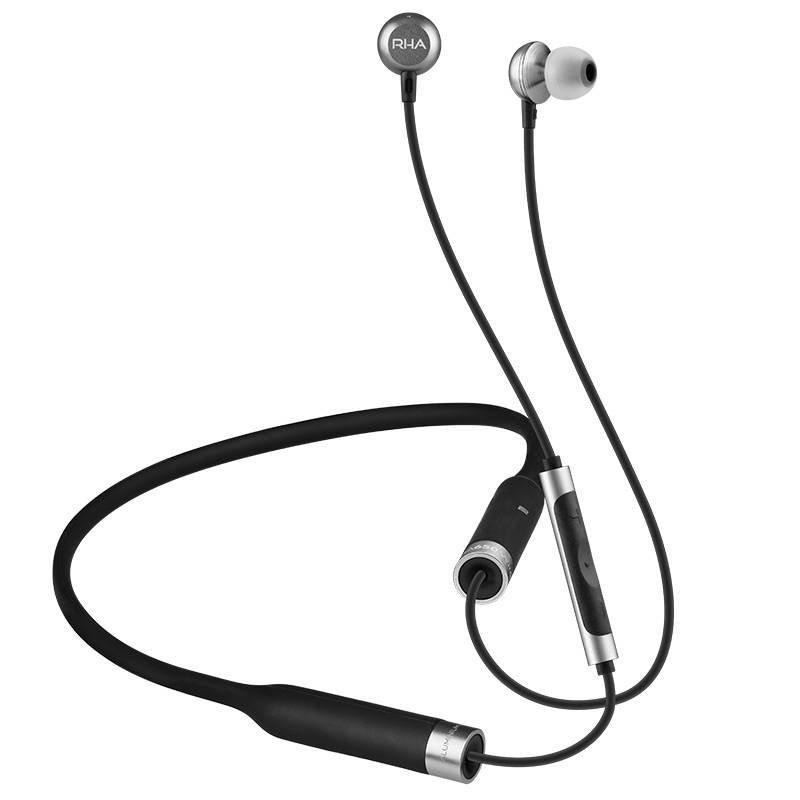 RHA MA650 Wireless. Bluetooth in-ear headphones with HiFi sound. 9daa14aa3b